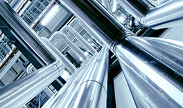 How to Select the Right Industrial Insulation Contractor