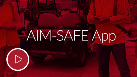 Increase Industrial Safety and Health with AIM-SAFE