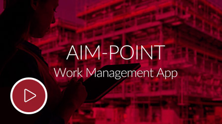 Save Time on Industrial Facility Maintenance with AIM-POINT