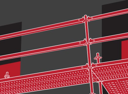 The Benefits of PERI Scaffolding Parts