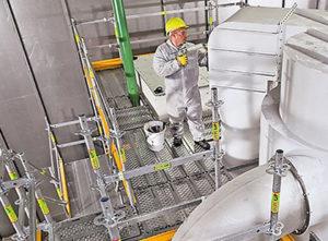 Facility Maintenance Strategies to Reduce TCO